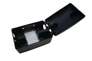 Caja portacebos BestBox de ProControl para roedores