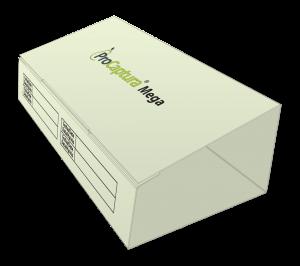Trampa de Captura roedores carton de ProControl