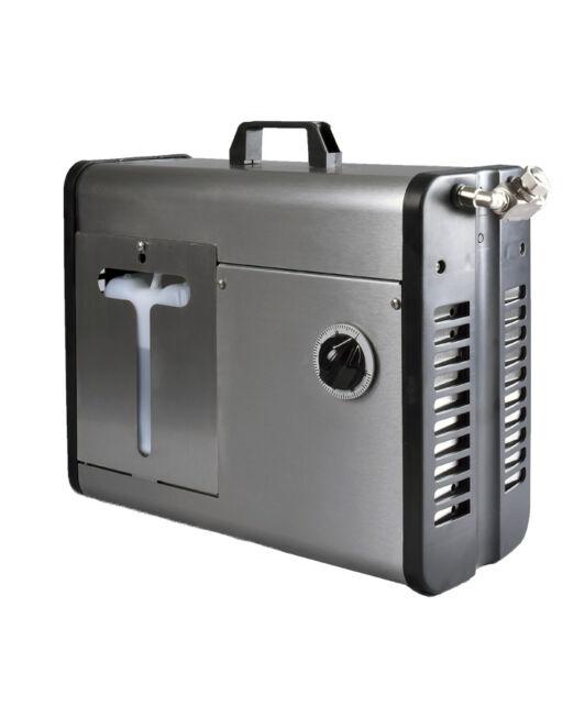 Aerobio Nebulizador Automático Desinfección